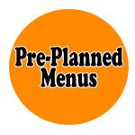 MenuDot-Text-PrePlanned Menus