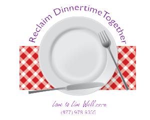 Reclaim Dinnertime Icon