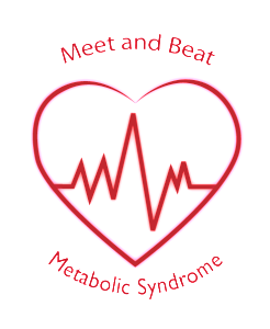metabolic syndrome icon